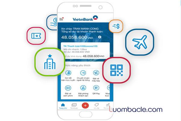 Tìm hiểu cách đăng nhập và sử dụng VietinBank ipay