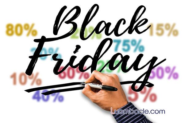 Tìm hiểu về black friday ngày lễ mua sắm