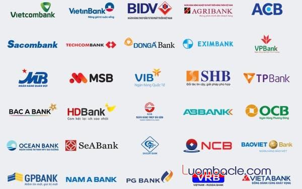 Danh sách mã Swift code và tên tiếng anh của các ngân hàng Việt Nam