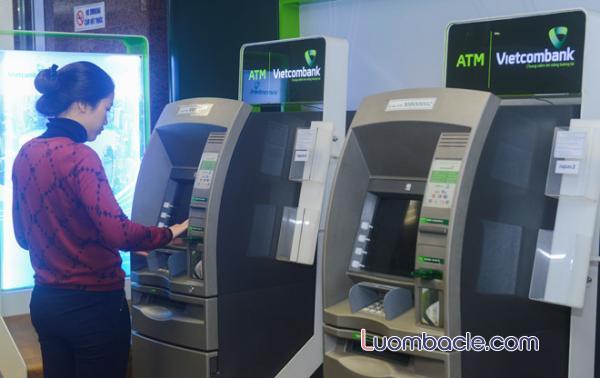 Đổi Mã Pin Thẻ Atm Vietcombank