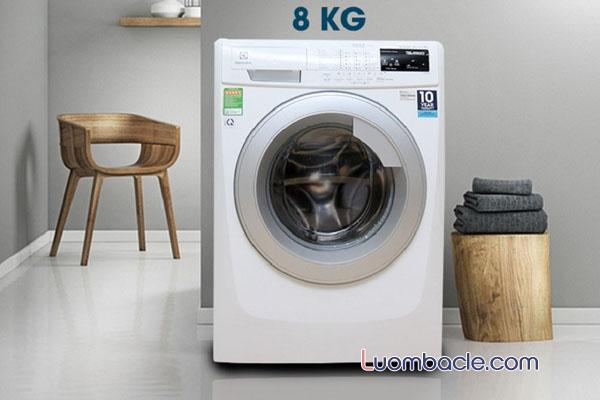 Hướng dẫn chọn mua máy giặt cửa ngang