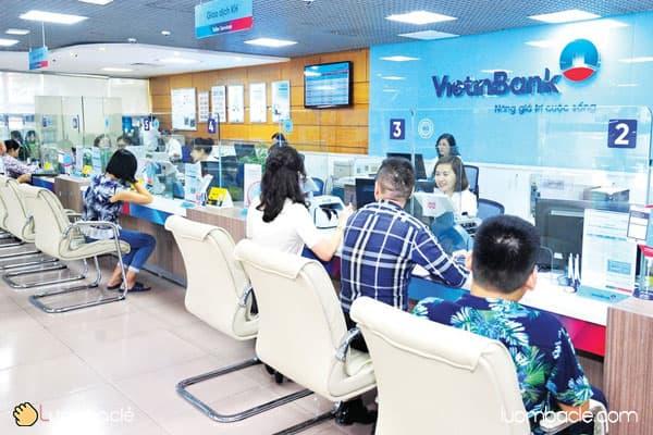 Cách mở tài khoản thanh toán tại VietinBank