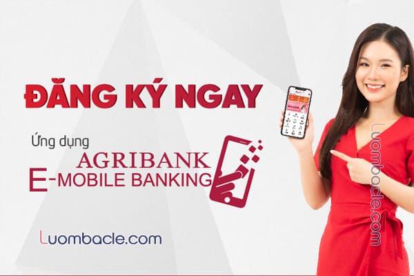 Ngân hàng điện tử - E-Mobile Banking Agribank