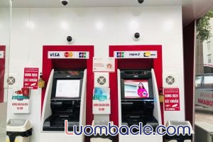 Số tiền chuyển khoản tốI đa tối thiểu qua thẻ ATM Agribank